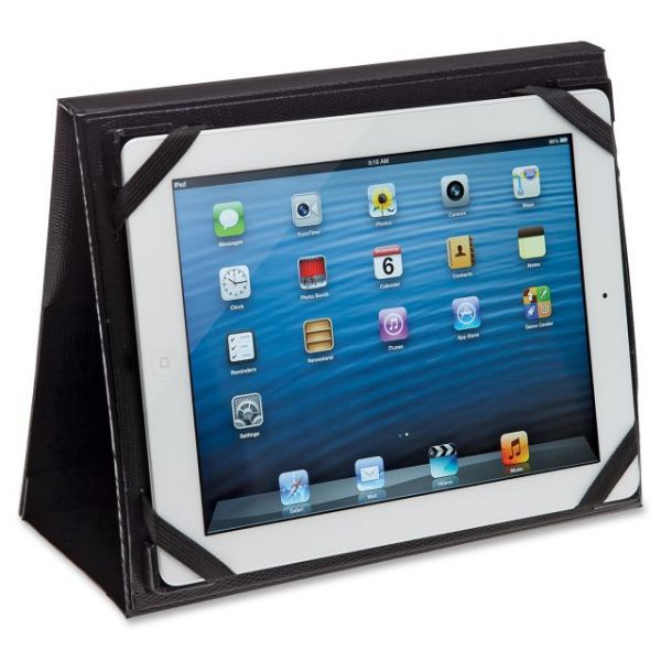 Blueline I-PAL EP100E Carrying Case for iPad - Black