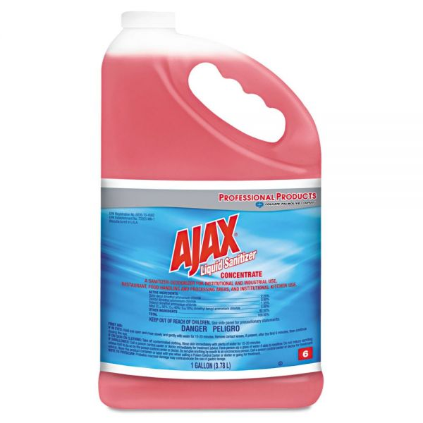 Ajax Expert Liquid Sanitizer