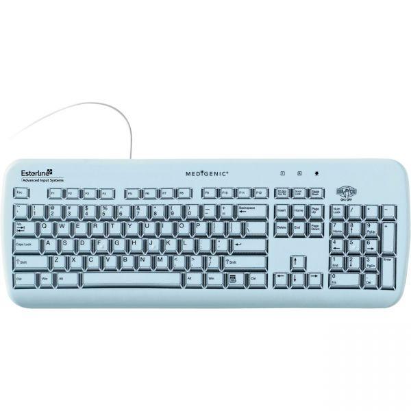 Esterline Essential Keyboard
