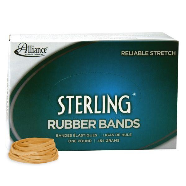 Sterling #31 Rubber Bands (1 lb)