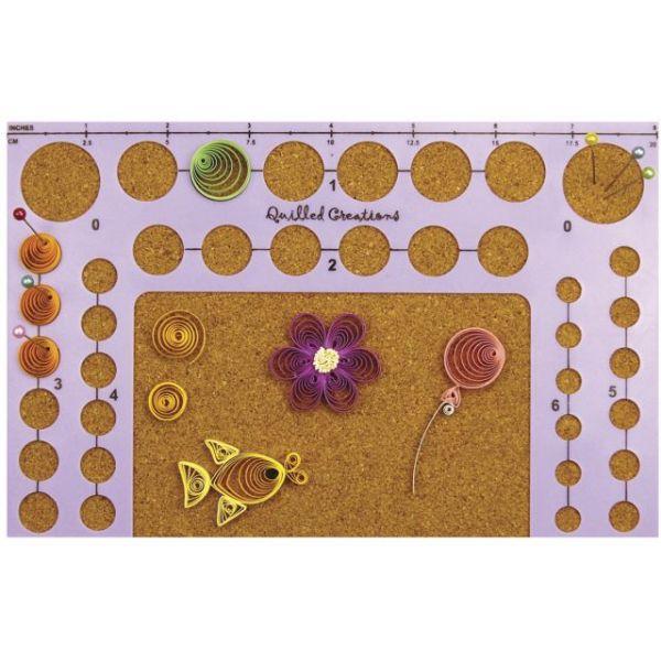Circle Template Board