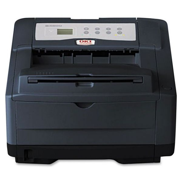 Oki B4600 LED Monochrome Laser Printer