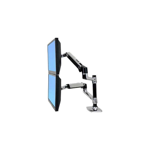 Ergotron 45-248-026 Mounting Arm for Flat Panel Display
