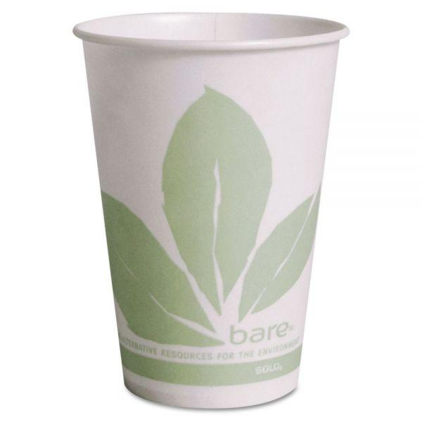 SOLO 10 oz Paper Cups