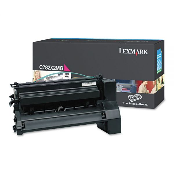 Lexmark Extra High-Yield Toner Cartridge