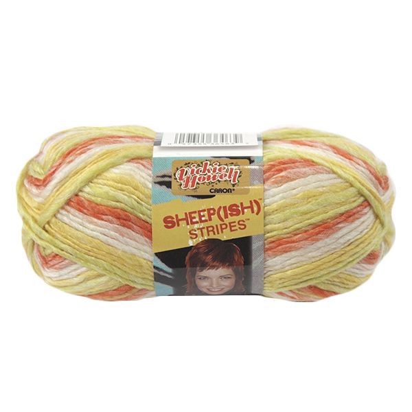 Sheep(ish) Stripes Yarn By Vickie Howell