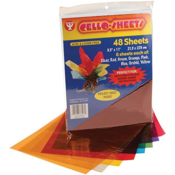 Cello Sheets