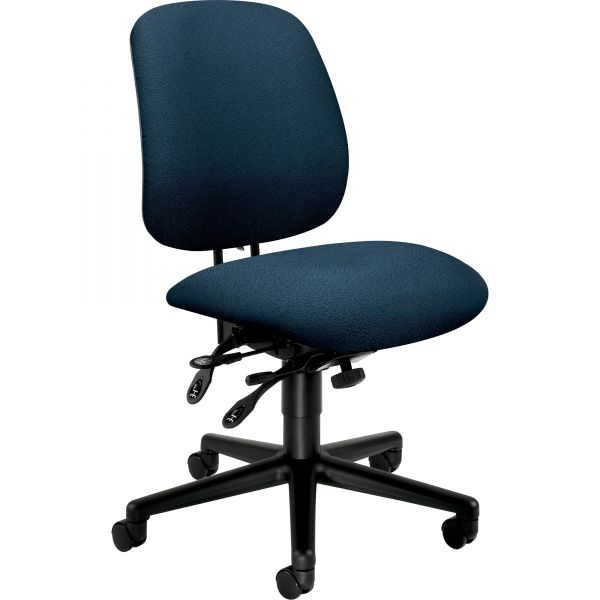 HON 7700 Series H7708 Task Chair