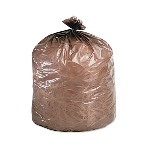FlexSol Linear 15 Gallon Trash Bags
