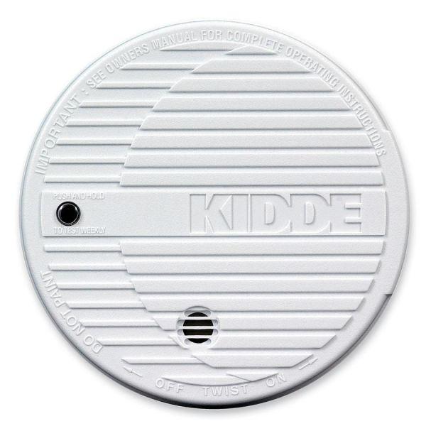 Kidde Fire Smoke Alarm