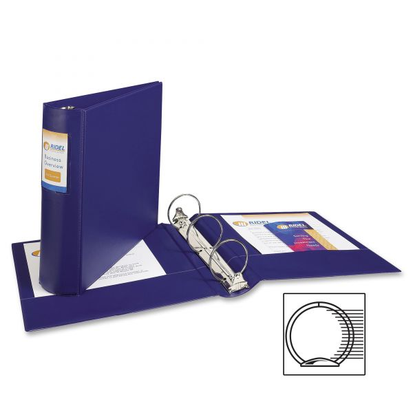 "Avery Heavy-Duty 3"" 3-Ring Binder"