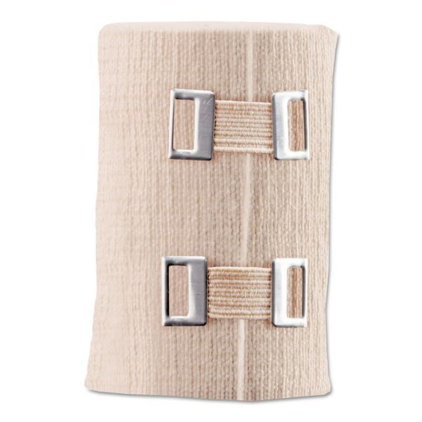 "ACE Elastic Bandage with E-Z Clips, 3"" x 64"""
