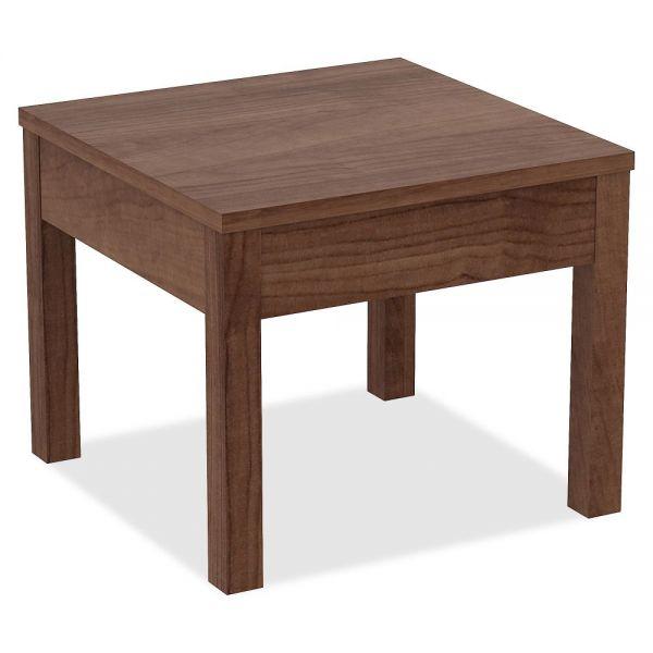 Lorell Corner Table