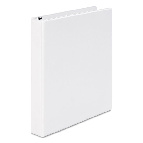 "Wilson Jones Basic 1"" 3-Ring Binder"