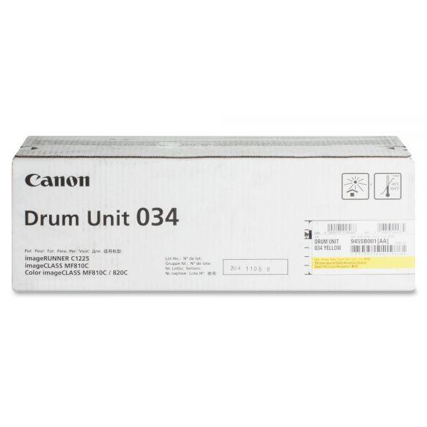Canon DRUM034 Drum Unit