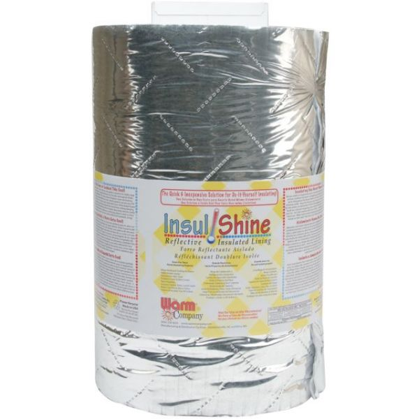 Insul-Shine Reflective Insulated Lining
