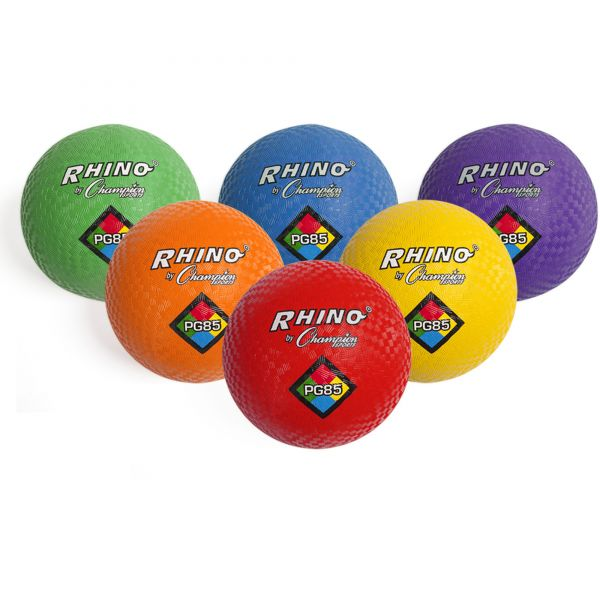 Champion Sports Playground Ball Set