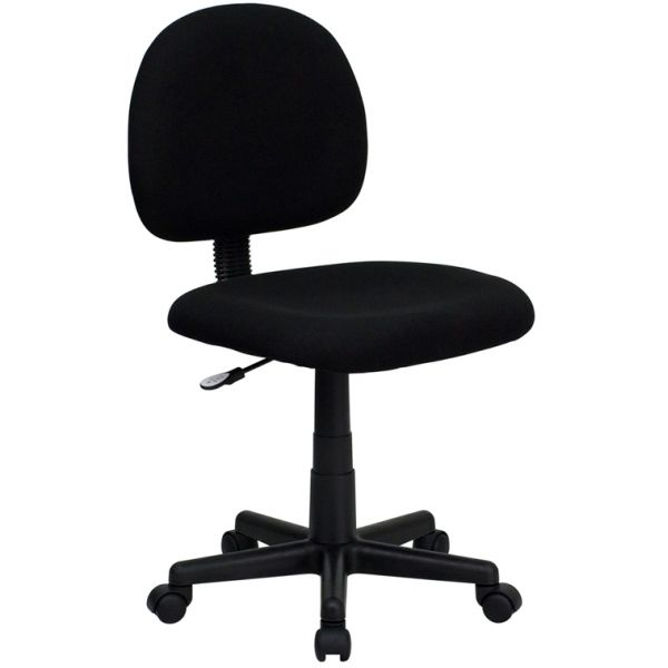 Flash Furniture Low Back Ergonomic Task Chair