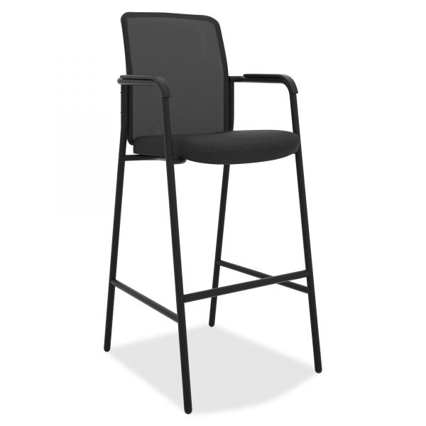 basyx by HON HVL538 Cafe-Height Stool
