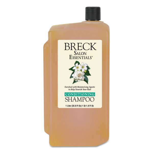 Breck Salon Essentials Conditioning Shampoo
