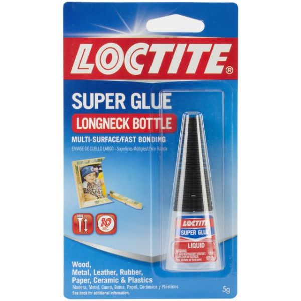 Super Glue Precision