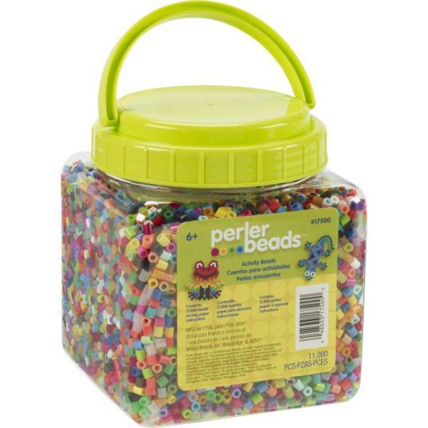 Perler Activity Beads