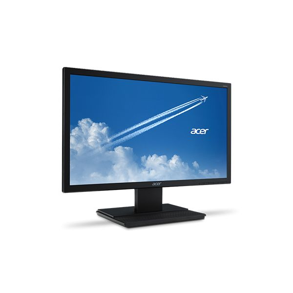 "Acer V206WQL bd 19.5"" LED LCD Monitor - 16:10 - 6 ms"