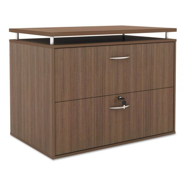 Alera Sedina Series 2-Drawer Lateral File
