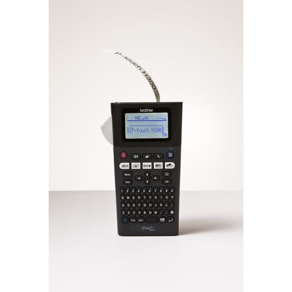 Brother P-Touch PT-H300 Series Take-Them-Anywhere Label Makers