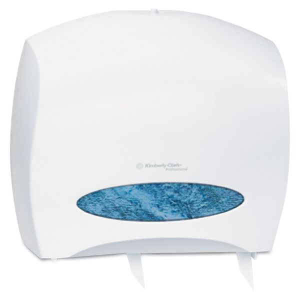 Kimberly-Clark Jumbo Roll Tissue Dispenser