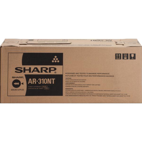 Sharp AR310NT Black Toner Cartridge