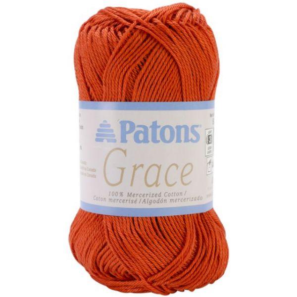 Patons Grace Yarn - Fiesta