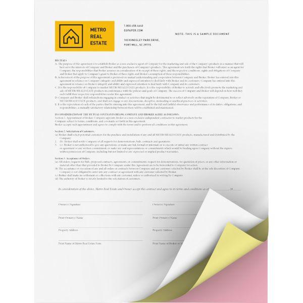 Xerox Premium Digital 3-Part Computer Paper