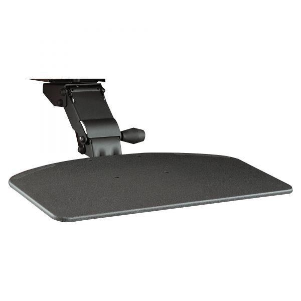 bbf AC99801-03 Articulating Keyboard Shelf by Bush Furniture