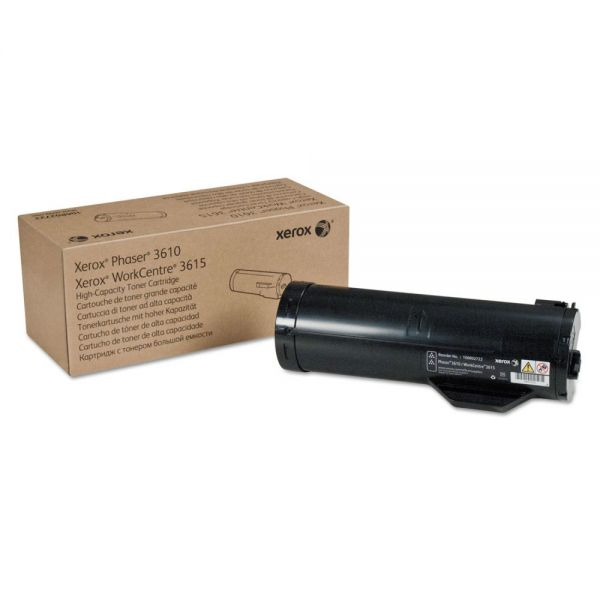 Xerox 106R02722 High-Capacity Toner Cartridge