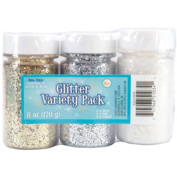 Glitter Variety Pack