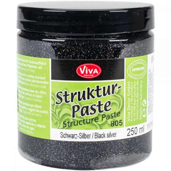 Viva Decor Structure Paste 8.45oz