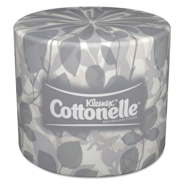 Cottonelle Individually Wrapped Toilet Paper
