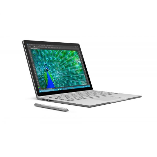 "Microsoft Surface Book 13.5"" Touchscreen (PixelSense) 2 in 1 Laptop"