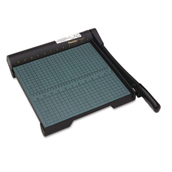 """Martin Yale Premier Heavy-Duty 12"""" Paper Cutter"""