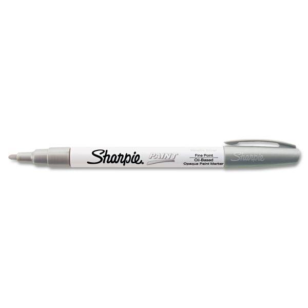 Sharpie Oil Base Fine Paint Markers