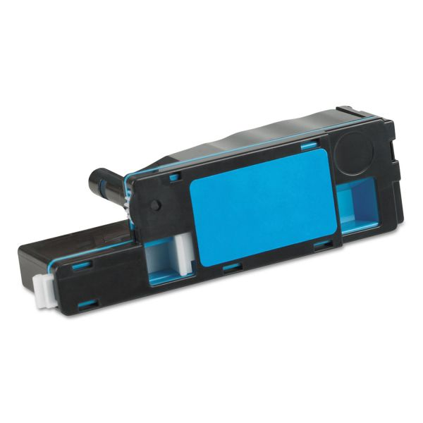 Media Sciences 44006 Compatible 332-0400 Toner, Cyan