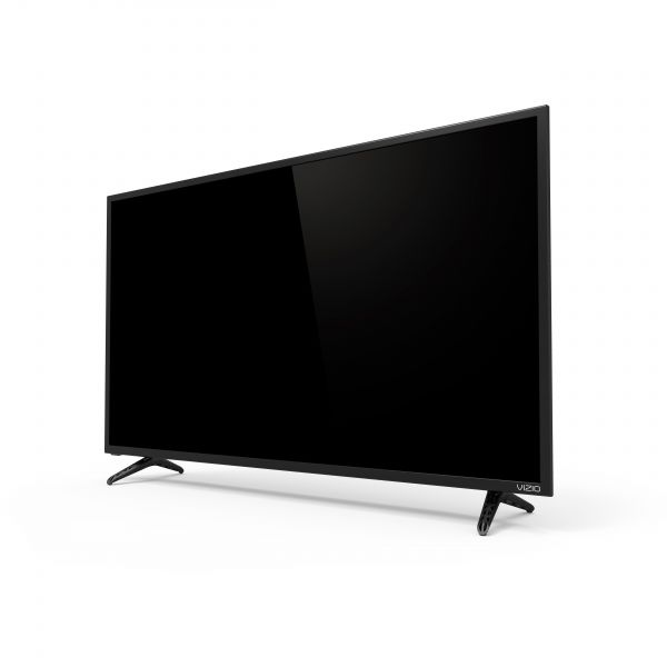 """VIZIO E E40-D0 40"""" 1080p LED-LCD TV - 16:9 - Black"""