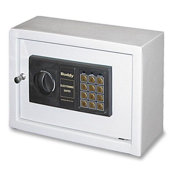 Buddy Small Electronic Drawer Safe