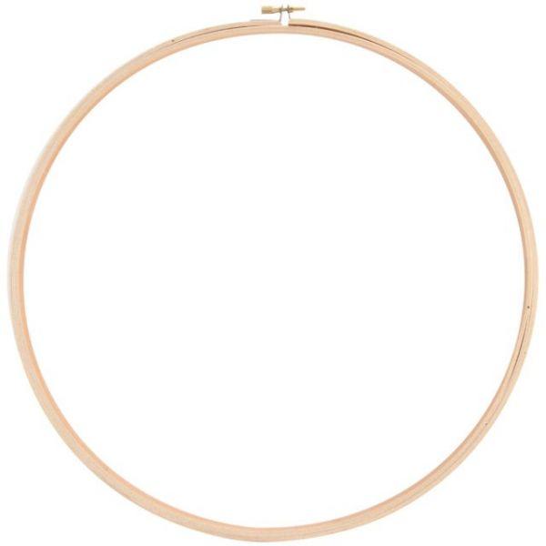 Darice Wood Embroidery Hoop