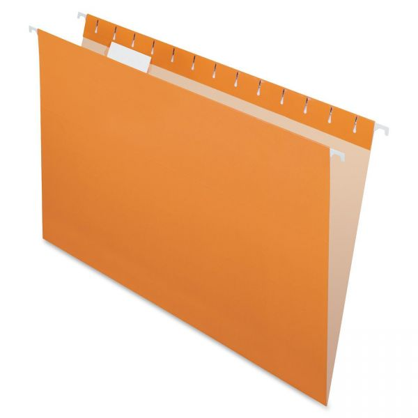 Pendaflex Colored Hanging Folders