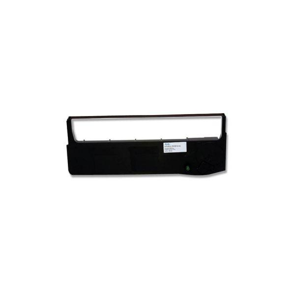 Tallygenicom Black Fabric Ribbon Cartridges