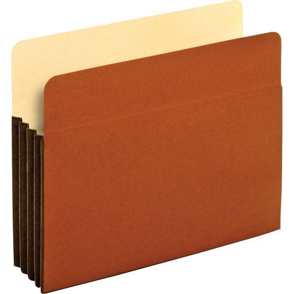 Pendaflex Standard Redrope Expanding File Pockets