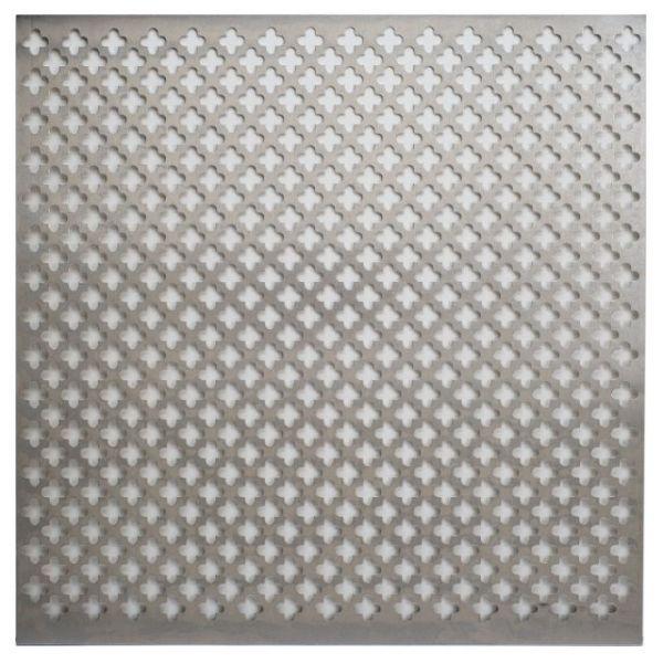 "Aluminum Metal Sheet 12""X12"""