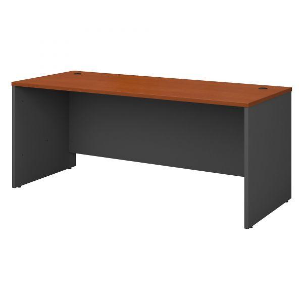 Bush Furniture Corsa 2000 Series Desk Shell